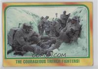 The Courageous Trench Fighters! [NoneGoodtoVG‑EX]