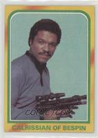 Calrissian of Bespin