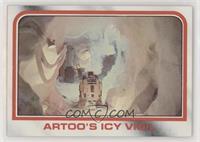 Artoo's Icy Virgil