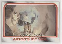 Artoo's icy vigil [PoortoFair]