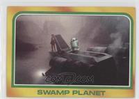 Swamp Planet