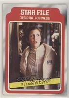 Princess Leia [NoneGoodtoVG‑EX]