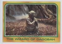 The Wizard Of Dagobah