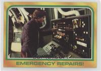 Emergency Repairs!