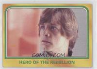 Hero Of The Rebellion