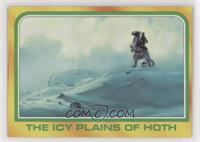 The Icy Plains Of Hoth