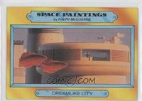 Dreamlike City