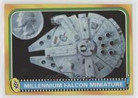 Millennium Falcon Miniature [GoodtoVG‑EX]