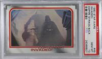 Invaded! [PSA 10 GEM MT]