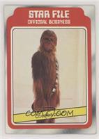 Chewbacca [NoneGoodtoVG‑EX]