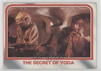 The secret of Yoda [GoodtoVG‑EX]