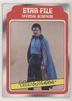 Lando Calrissian [NoneEXtoNM]