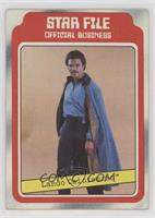 Lando Calrissian [Good to VG‑EX]