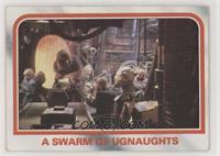 A swarm of Ugnaughts [GoodtoVG‑EX]