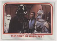 The prize of Boba Fett [NoneGoodtoVG‑EX]