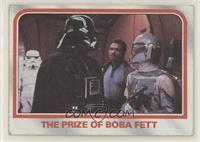 The prize of Boba Fett