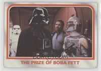 The prize of Boba Fett [NonePoortoFair]