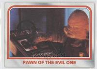 Pawn of the evil one [GoodtoVG‑EX]