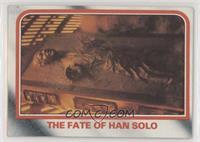 The fate of Han Solo [GoodtoVG‑EX]
