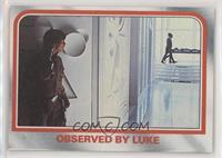 Observed by Luke