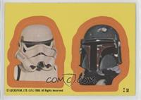 Stormtrooper, Boba Fett