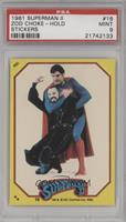 Superman Headlock [PSA 9]