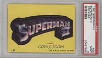 Superman II [PSA 9]