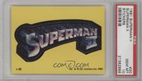 Superman II [PSA 10]
