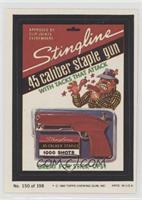 Stingline