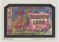 Brandy Land