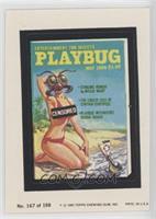 Playbug