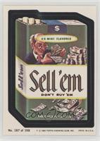 Sell 'Em [GoodtoVG‑EX]