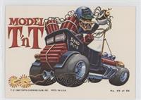 Model T'nT