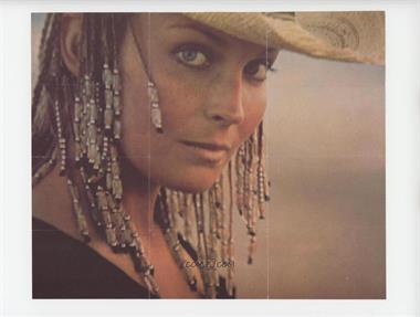 1981 Fleer Here's Bo! - Posters #8 - Bo Derek