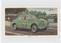 Z Magnette - (1954/58)