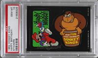 Happy Birthday!/More Fun than a Barrel of Donkey Kongs [PSA 10]