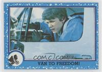 Van To Freedom!