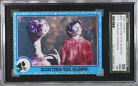 Sighting The Aliens!  [SGC 98]