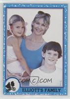Elliott's Family