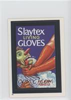 Slaytex Living Gloves