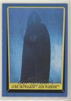 Luke Skywalker, Jedi Warrior