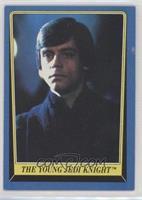 The Young Jedi Knight [NoneNoted]