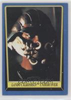 Lando Calrissian Undercover [Noted]