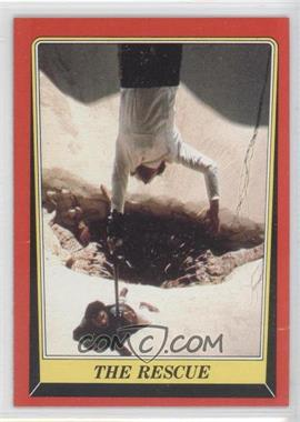 1983 Topps Star Wars: Return of the Jedi - [Base] #48 - The Rescue