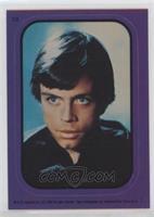 Luke Skywalker (Purple)
