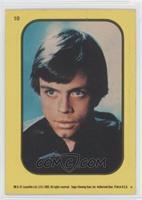 Luke Skywalker (Yellow)