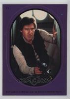 Han Solo (Purple)
