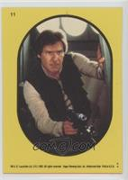 Han Solo (Yellow)