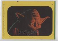 Yoda (Yellow) [Noted]