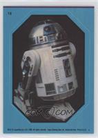 R2-D2 (Blue)